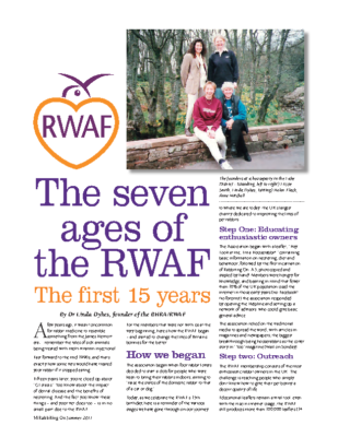 Seven Ages of the RWAF